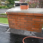 Chimney Rebuild Seattle