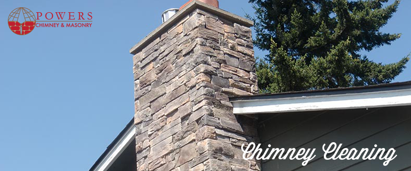 Bellevue Chimney Cleaning Services In Seattle Wa Powers