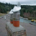 Directional Wind Cap