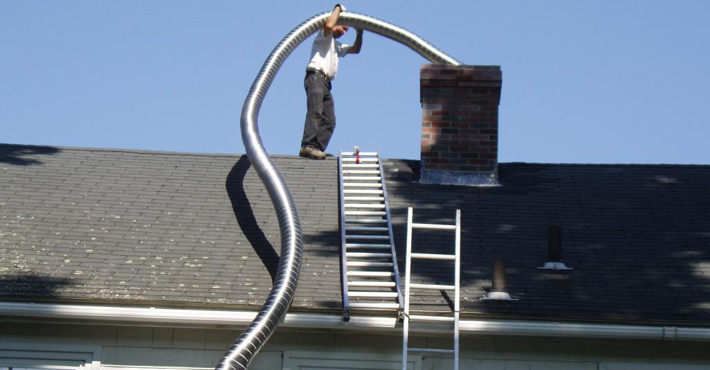 Chimney Liners Contractor In Seattle Wa Powers Chimney