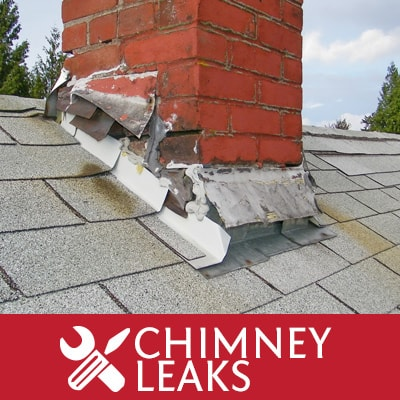 Seattle Chimney Repairs